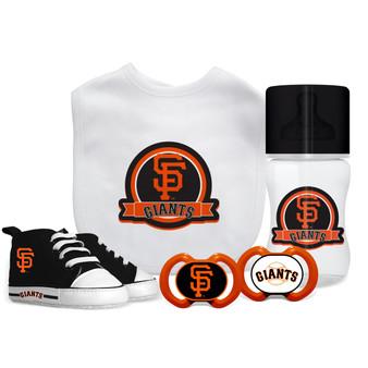 San Francisco Giants 5-Piece Gift Set