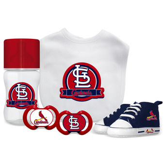 St. Louis Cardinals 5-Piece Gift Set