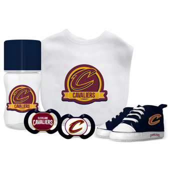 Cleveland Cavaliers 5-Piece Gift Set