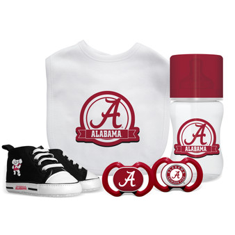 Alabama 5-Piece Gift Set