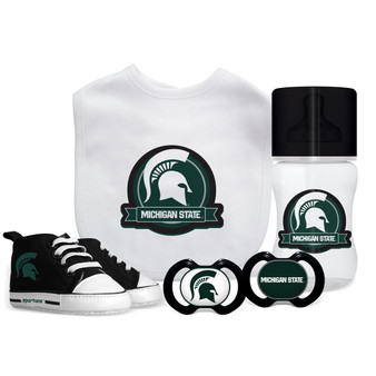 Michigan State 5-Piece Gift Set