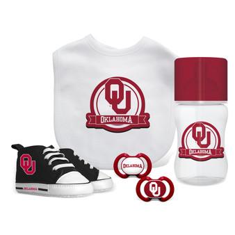 Oklahoma 5-Piece Gift Set