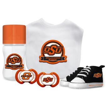 Oklahoma State 5-Piece Gift Set