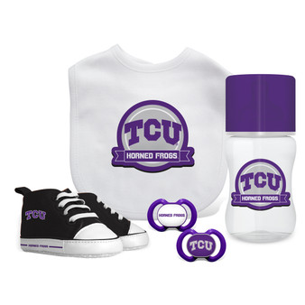 Texas Christian 5-Piece Gift Set