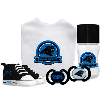 Carolina Panthers 5-Piece Gift Set