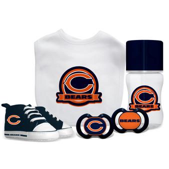 Chicago Bears 5-Piece Gift Set