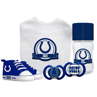 Indianapolis Colts 5-Piece Gift Set