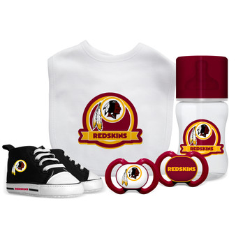 Washington Redskins 5-Piece Gift Set
