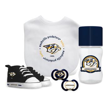 Nashville Predators 5-Piece Gift Set