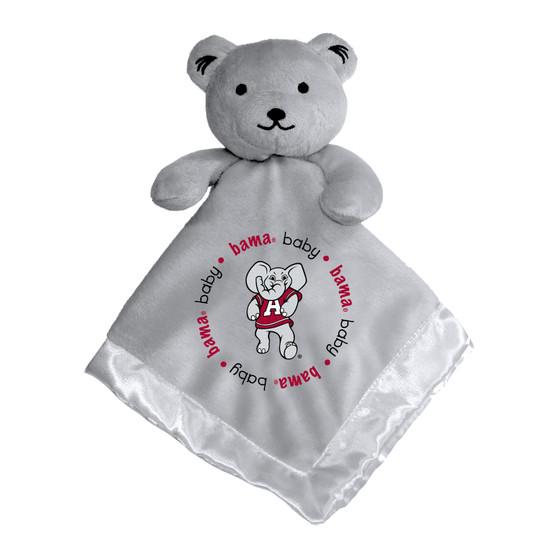 Alabama Security Bear Gray
