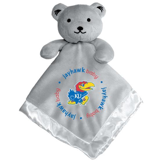 Kansas Security Bear Gray