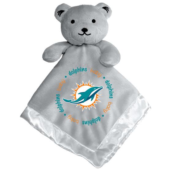 Miami Dolphins Security Bear Gray