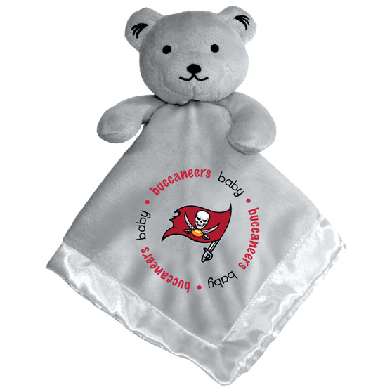 Tampa Bay Buccaneers Security Bear Gray
