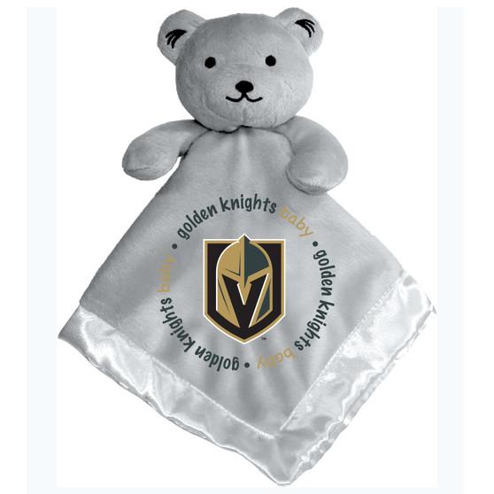 Vegas Golden Knights Security Bear Gray