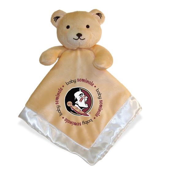 Florida State Security Bear Tan