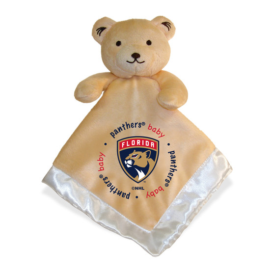 Florida Panthers Security Bear Tan