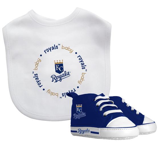 Kansas City Royals 2-Piece Gift Set