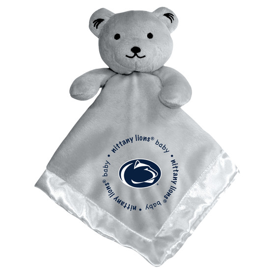 Penn State Security Bear Gray