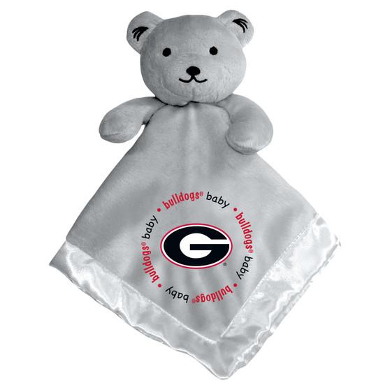 Georgia Gray Security Bear
