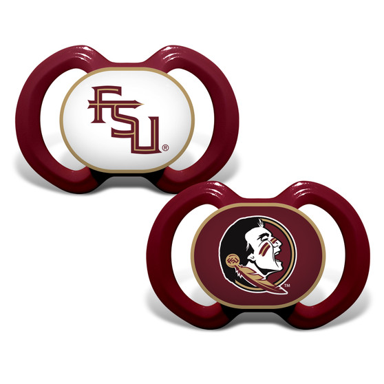 Florida State 2-Pack Pacifier