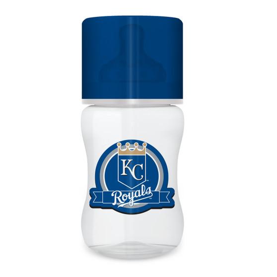 Kansas City Royals 1-Pack Baby Bottle