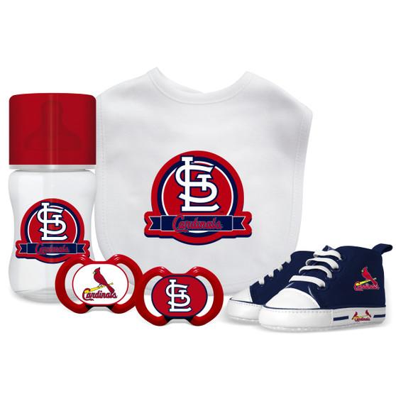 St. Louis Cardinals 5-Piece Gift Set