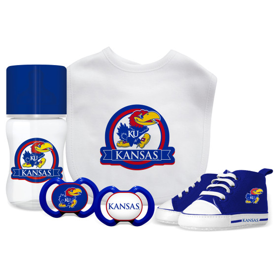 Kansas 5-Piece Gift Set