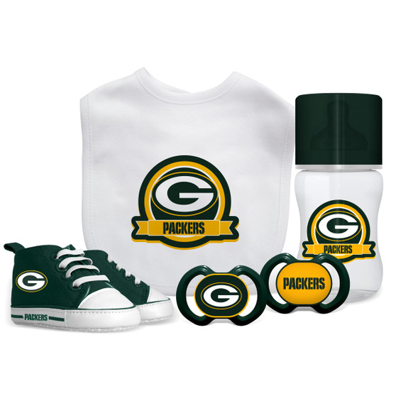 Green Bay Packers 5-Piece Gift Set