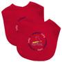 St. Louis Cardinals 2-Pack Bibs