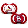 St. Louis Cardinals 2-Pack Pacifier
