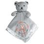 Virginia Security Bear Gray