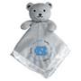 Baby Fanatic NCAA North Carolina Security Bear - Gray