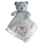Baby Fanatic NCAA Texas Security Bear - Gray