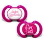 St. Louis Cardinals 2-Pack Pink Pacifier