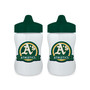 Oakland Athletics Sippy Cup 2-Pack