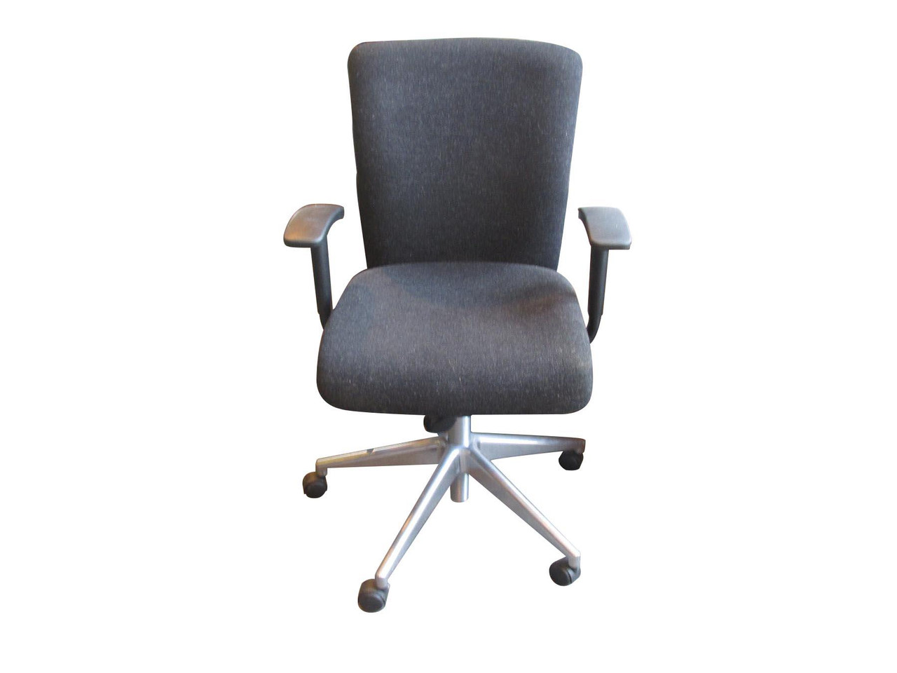 Pleasant Orangebox Go 01A Black Operator Chair 1Aa 4Fd 25F Inzonedesignstudio Interior Chair Design Inzonedesignstudiocom