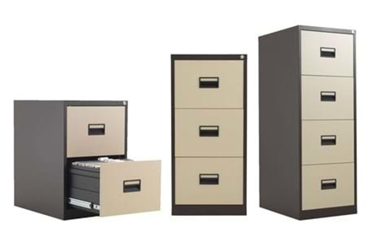 Filing & Multi Drawer Cabinets