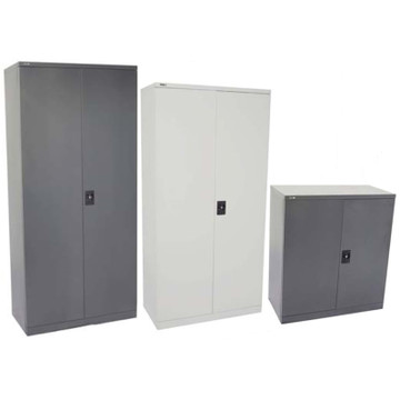 Storage Cupboards & Tambour Units