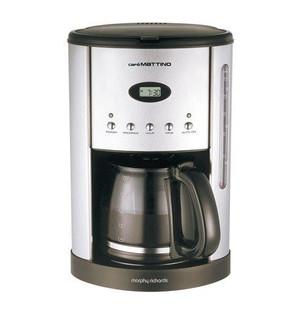 Cafe Mattino Coffee Pot (9B4-EAA-2D9)