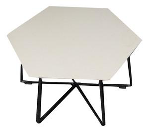 NaughtOne Hexagonal Low Coffee Table (9D9-B66-4D5