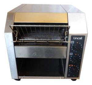 Lincat Rotation Toaster (38A-B05-DB2)