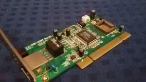 D-Link DGE-528T PCI Network card (612-2BD-8C9)
