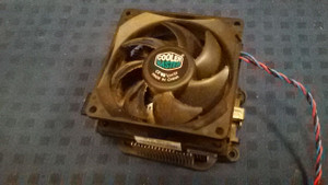 HP DX2450 Heatsink (A53-26F-A6A)