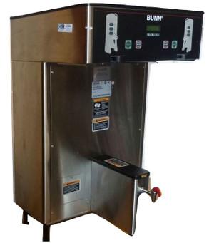 Bunn Dual Coffee Brew Machine (324-381-7DC)