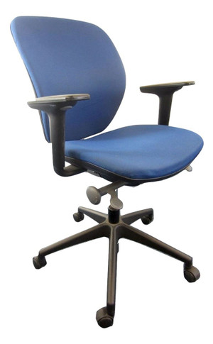 Orangebox Operator Chair (04D-0DE-BDE)
