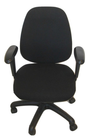 Generic Black Operator Chair (CA1-C01-5BE)