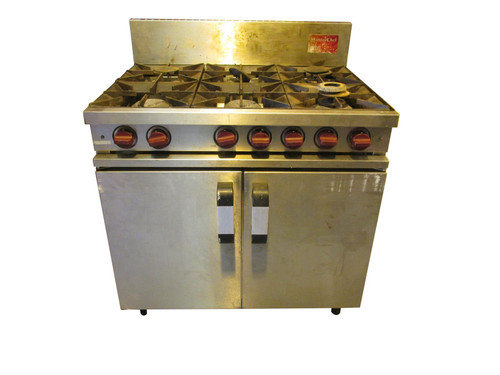 Masterchef Cooker Unit (511-C55-2DB)