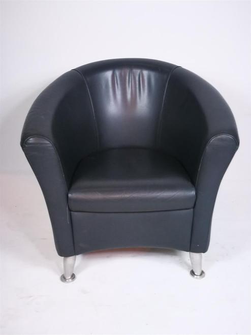 Grey Albion Tub Chair (704-43D-925)