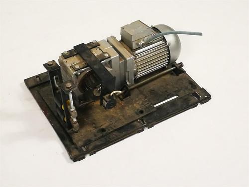 Lenze MDXMA1M Motor Unit (AC8-A88-07E) (Spares and Repairs)