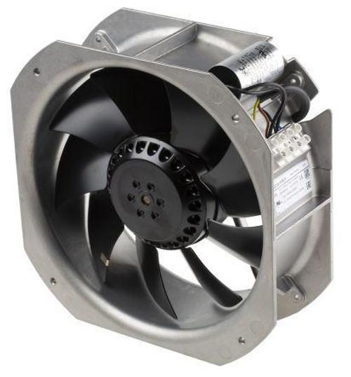 EBMPapst W2E200-HH38-01 Axial Fan (1AD-29F-F69)